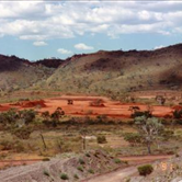 Landscape Rehabilitation for Mount Isa Mines Queensland