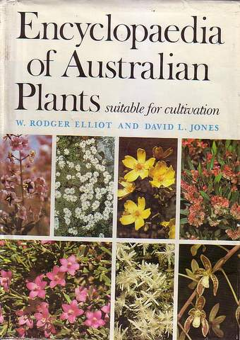 An Encyclopedia For Australian Gardeners Free Download Pdf
