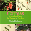 Correas Australian Plants for Waterwise Gardens