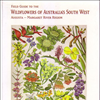 Field Guide to the Wildflowers of Australia's South West