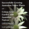 Successfully Growing Australian Native Plants