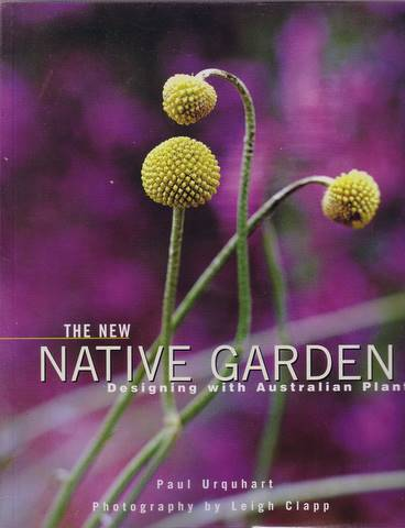 Landscaping With Australian Plants l Book Review