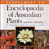 Encyclopaedia of Australian Plants by Elliot & Jones Sup 1