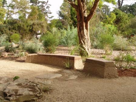Australian Native Garden Landscape Design